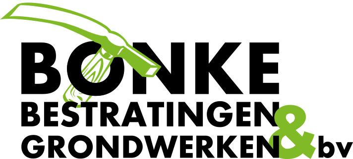Bonke Bestratingen & Grondwerken